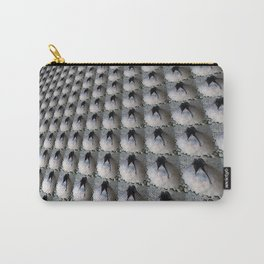 Porous surface Carry-All Pouch
