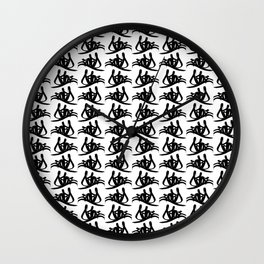 CORD Oliver Wall Clock