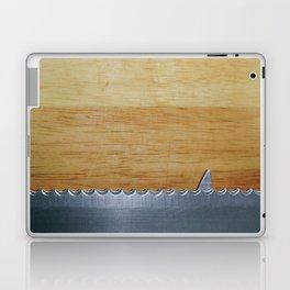 Shark infested breadboard Laptop & iPad Skin