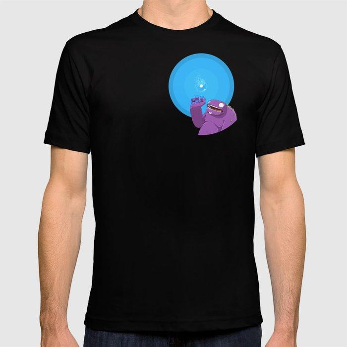 Ghost of Mello Marsh T-shirt