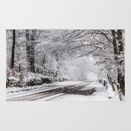 Branby Wood Derbyshire Rug