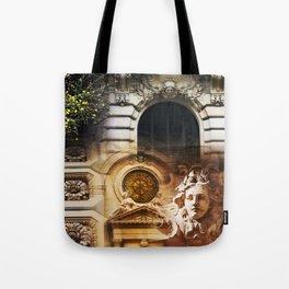 Beautiful Paris by Lika Ramati Tote Bag