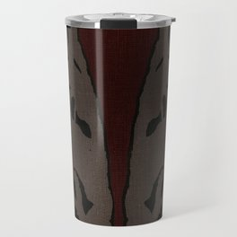 Coronary Contemporary 5 Travel Mug