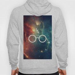 Lightning Scar Nebula HP Hoody