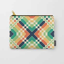 Retrographic Carry-All Pouch