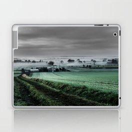 Sandbeds Farm Laptop & iPad Skin