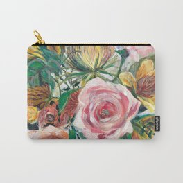 Bella Rosa Carry-All Pouch