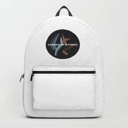 Cs:go  Logo artwork Backpack