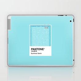 Pantone Series – Summer Swim Laptop & iPad Skin
