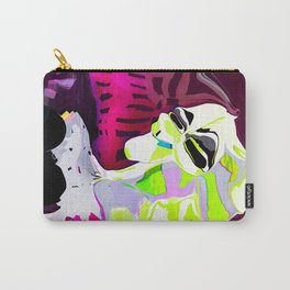 SURREAL JEZEBEL 13-v7 Carry-All Pouch