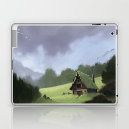 Lone Shack Laptop & iPad Skin