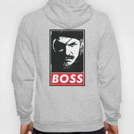 Big Boss - Metal Gear Solid Hoody