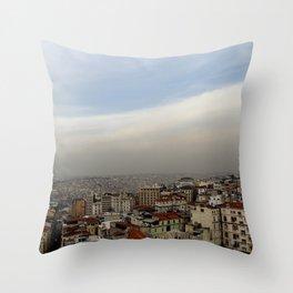 Beyoglu Throw Pillow