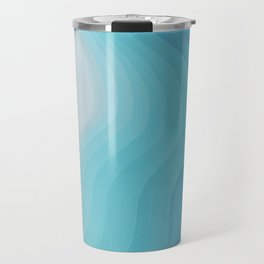 Peering out Travel Mug