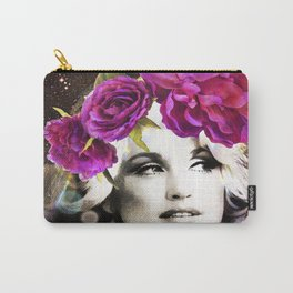 Holy Dolly (dolly parton) Carry-All Pouch