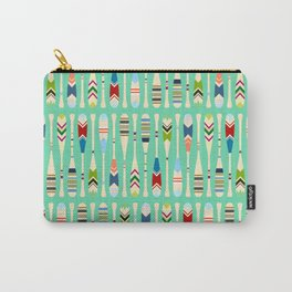 Meet Me at the Lake Carry-All Pouch