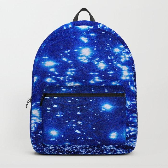 NATURAL SPARKLE Backpack