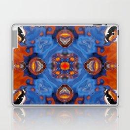 Kap Kaleidoscope Abstract 01 Laptop & iPad Skin