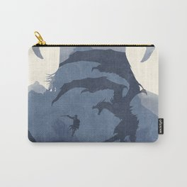 Skyrim (II) Carry-All Pouch