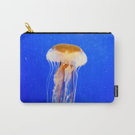 Sea Nettle Carry-All Pouch