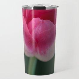 The Beauty of Pink Travel Mug