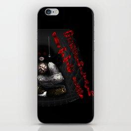 Irre iPhone Skin