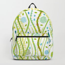 Sea Spring Backpack