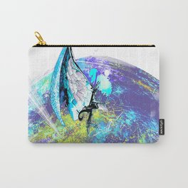 Heaven Beats Carry-All Pouch