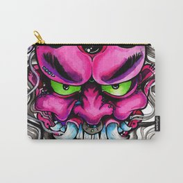 Mean Mega Mike Carry-All Pouch
