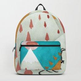 Wendigo Backpack