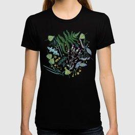 Summer dream. T-shirt