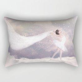 A Sort of Fairytale Rectangular Pillow
