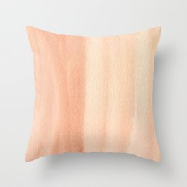 151208 2.Burnt Sienna Throw Pillow