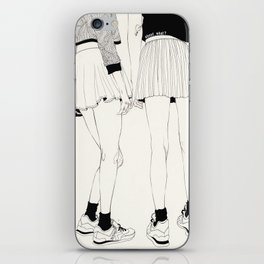 We Don't Talk About That iPhone Skin