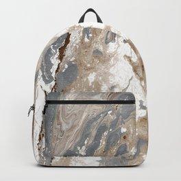 Vanilla Chocolate Sundae Melt Backpack