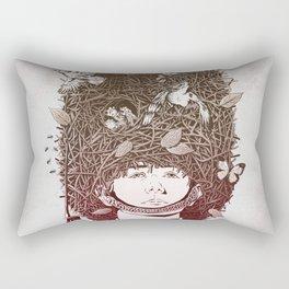 Royal Nesting Rectangular Pillow