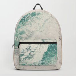 gone fishing Backpack