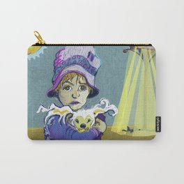 Betiolas 2 (Little Creature) Carry-All Pouch