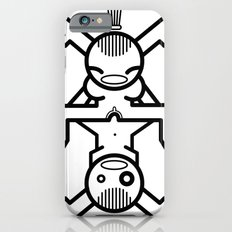 Human Connection iPhone 6s Slim Case