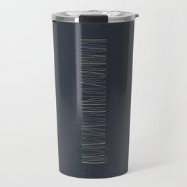 Monolithe Color 3 Travel Mug