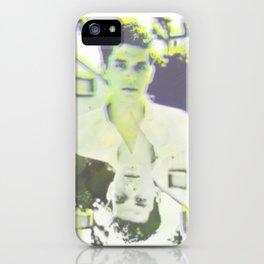 Young John iPhone Case