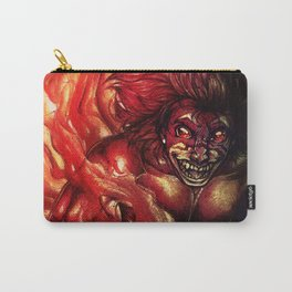 Megalomaniac Carry-All Pouch
