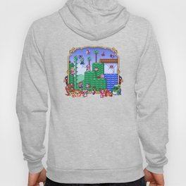 Mario Super Bros, Too Hoody