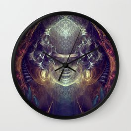 Subconscious New Growth Wall Clock