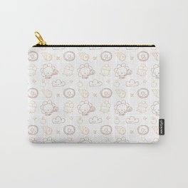 Caramel Town - Roro Carry-All Pouch