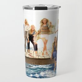 Mamma Mia 2018 Travel Mug