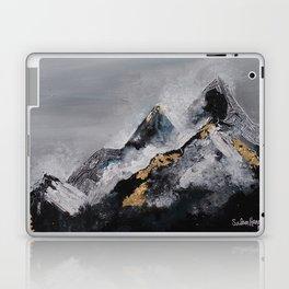 Mona Laptop & iPad Skin