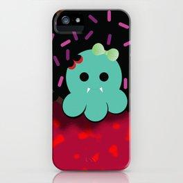 Octofang iPhone Case