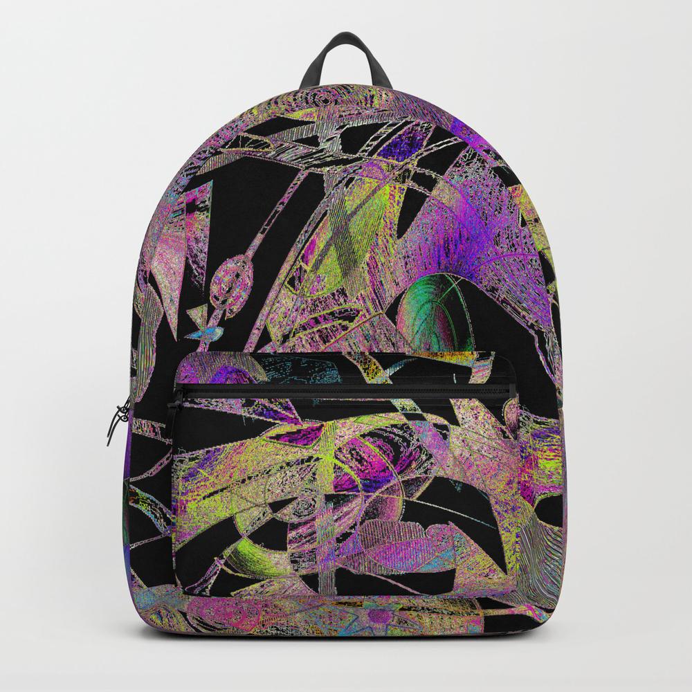 P A R T I C U L A T E S Backpack by Davidgough BKP9103942
