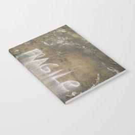 Fragile city Notebook